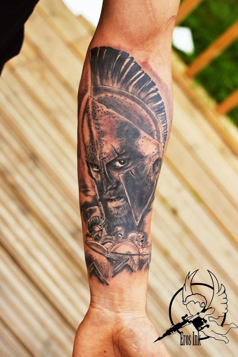 300 spartan tattoo spartan warrior tattoos pinterest tatuaje espartano y tatuajes. Black Bedroom Furniture Sets. Home Design Ideas