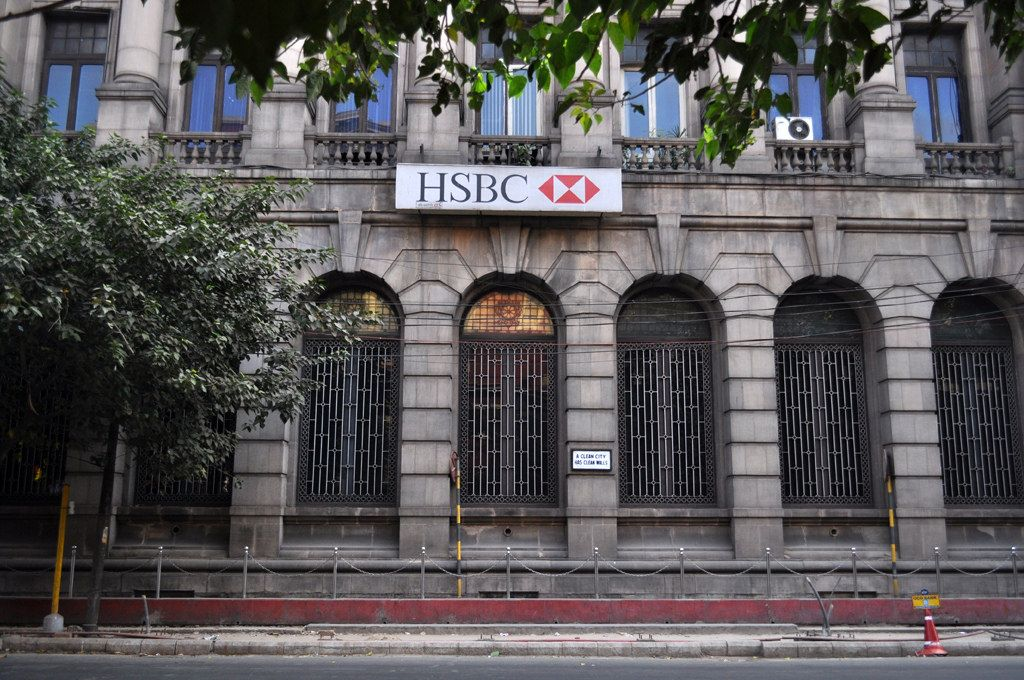 HSBC Foreign Exchange Fraud Facts About Mark Johnson