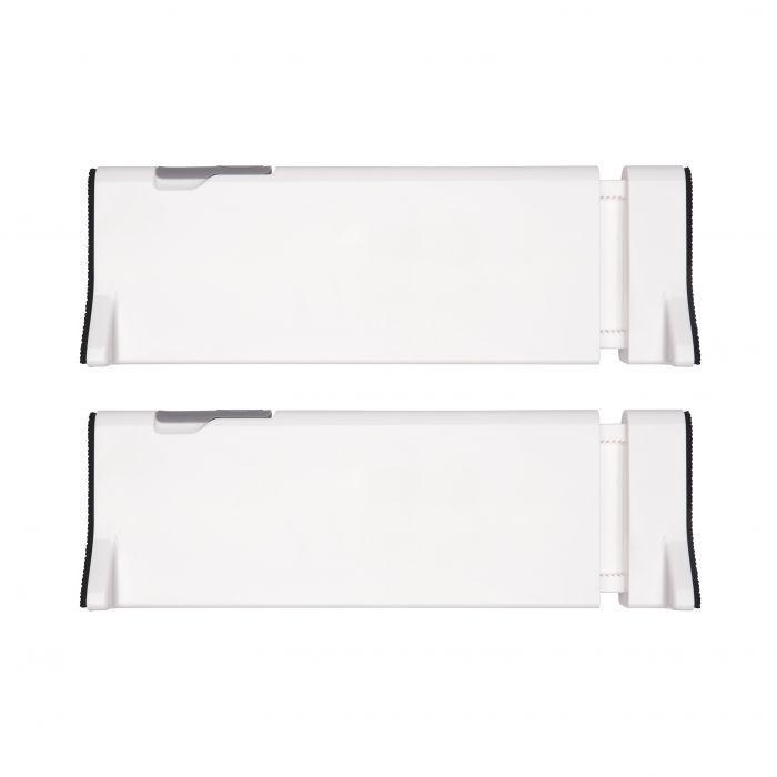 Oxo Good Grips Expandable Dresser Drawer Divider 2 Pack