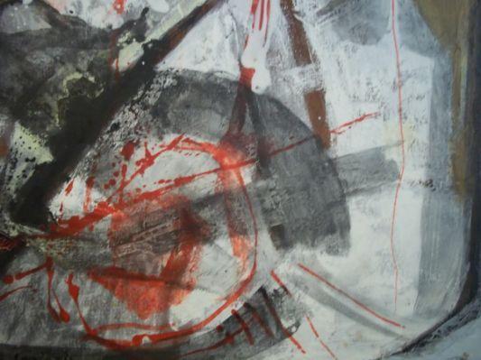 modern20: Mid Century Modern Abstract