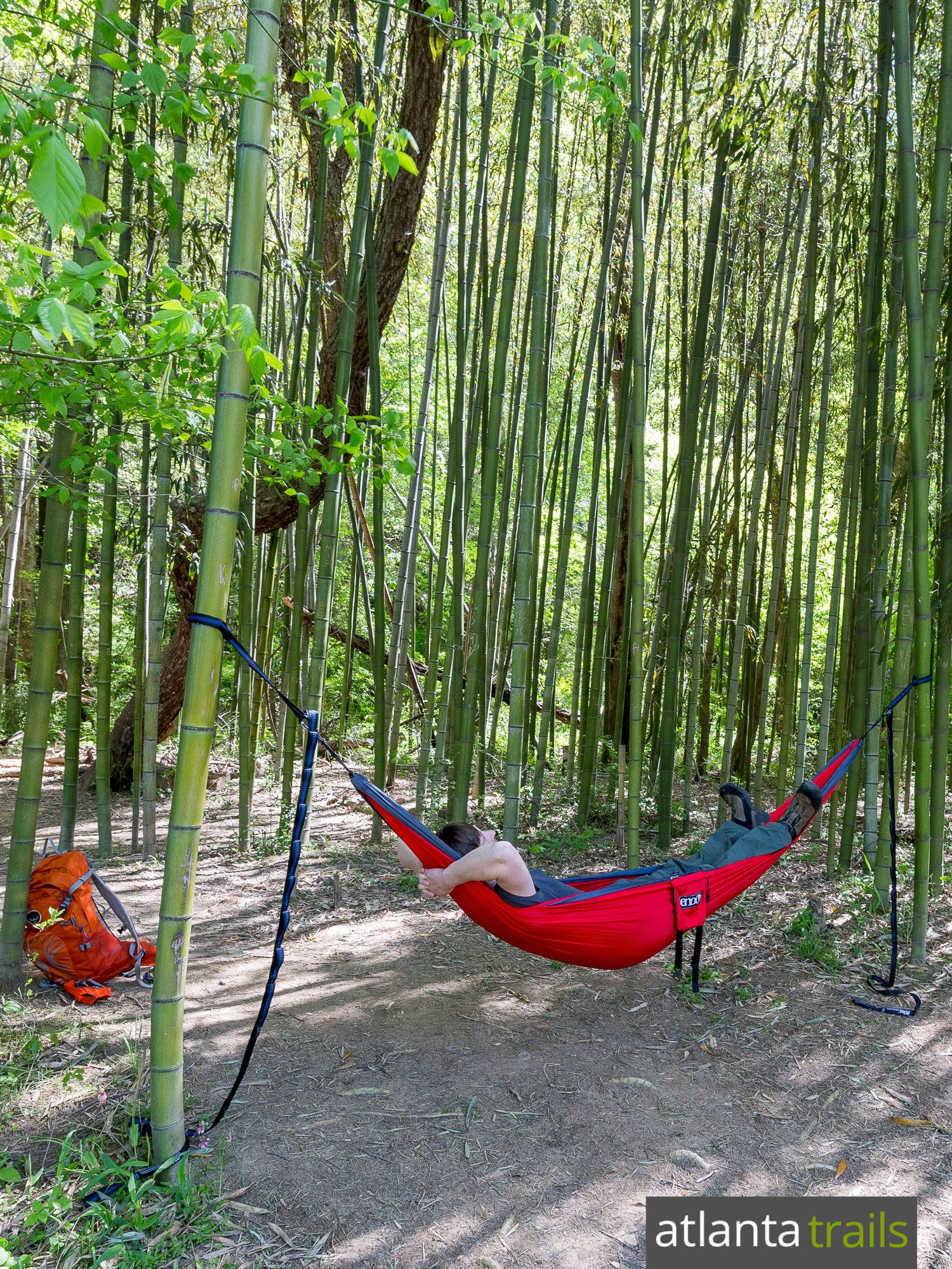 Our Favorite Spots To Hang An Eno Hammock Hammock Great