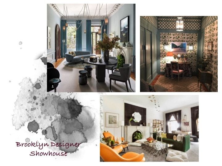 The Top Showhouses For Interior Design Inspiration According To LiLu