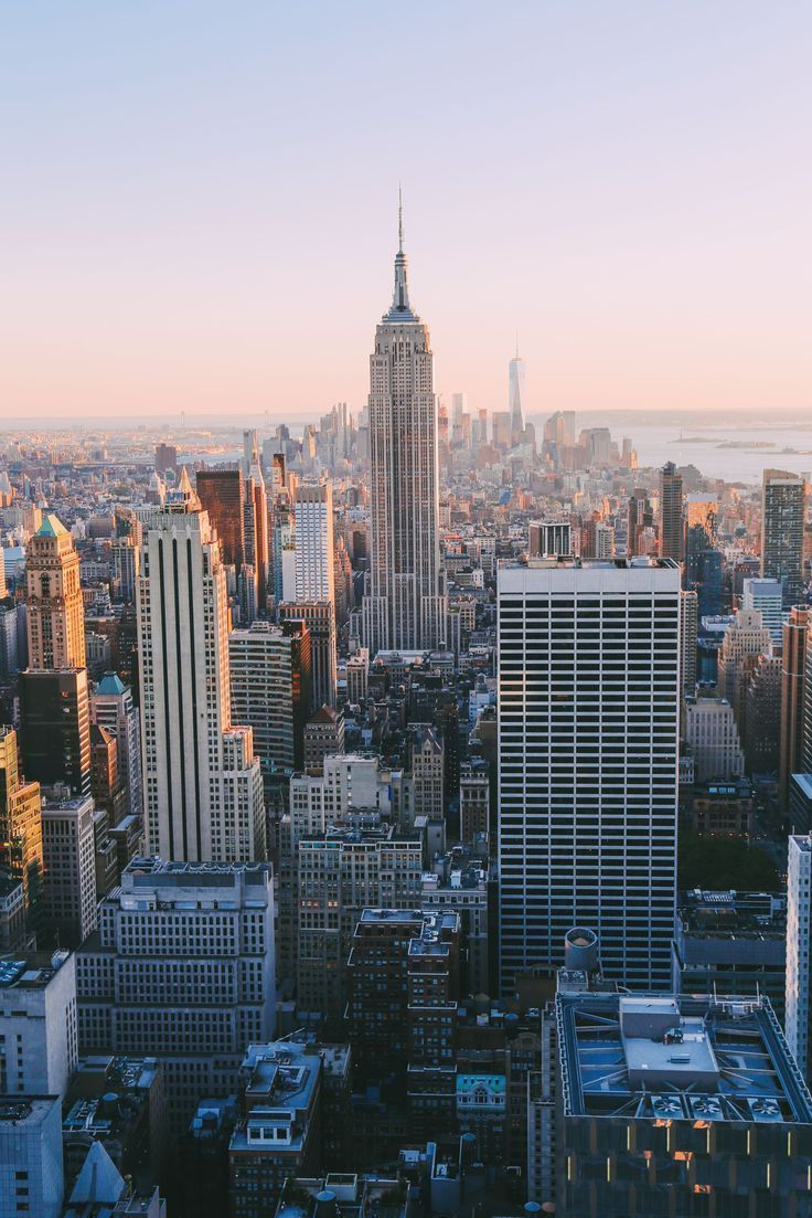 How To Visit New Yorks Top Of The Rock #Top #Yorks #New