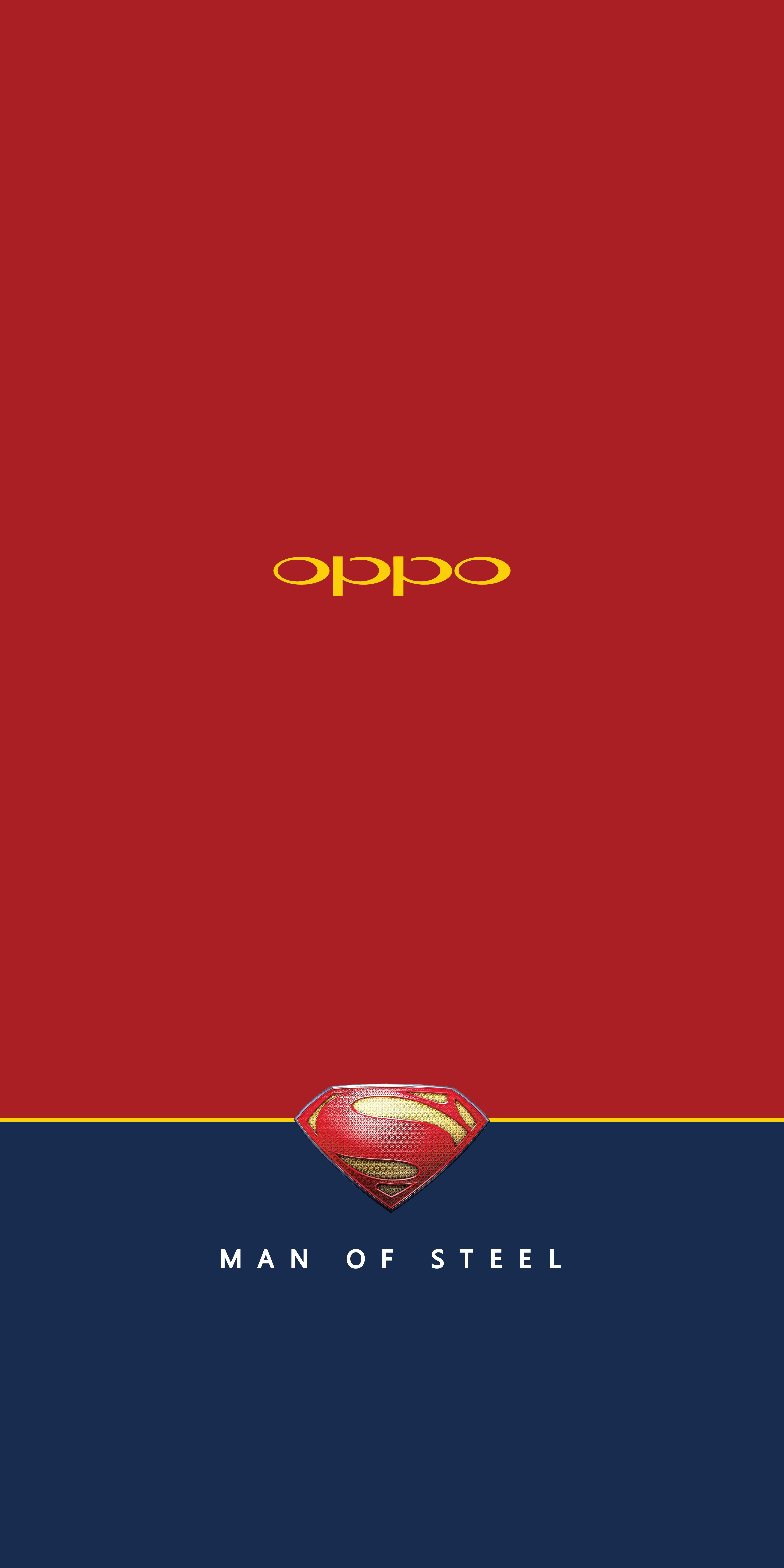 Wallpaper Oppo F5 Super Man 001 Wallpaper Hd Oppo Pinterest