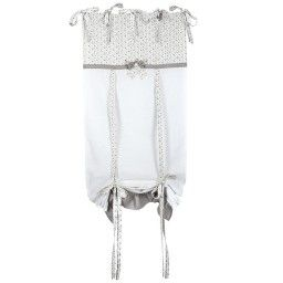 Tenda lovely grey angelica home country casabiancheria for Angelica home e country tende