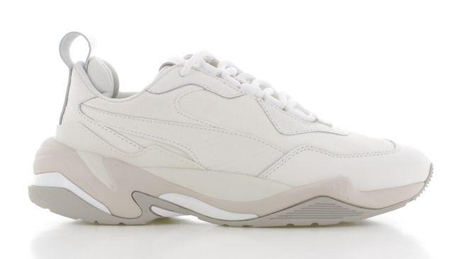 Puma Thunder Desert Wit Dames | Sneakers | Sneakers