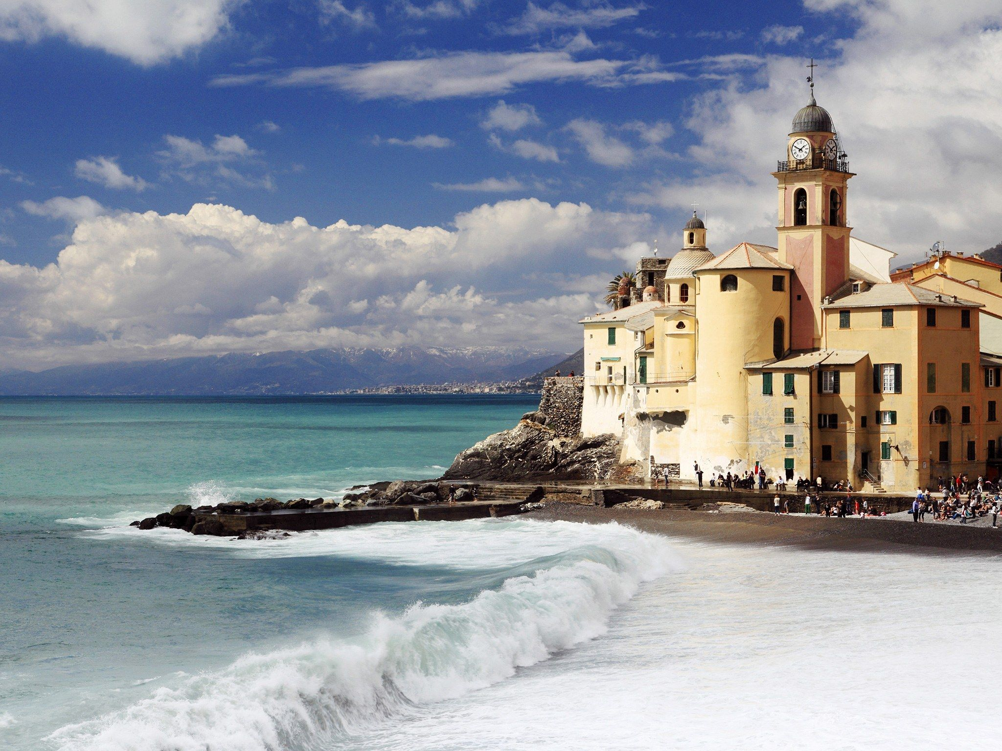 we pulled together a list of italy s prettiest coastal towns you re rh pinterest co uk