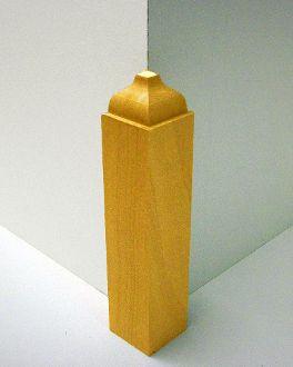 Baseboard Corner Blocks Can Simplify Your Baseboard