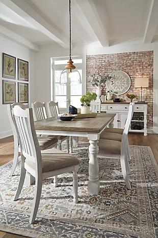 Havalance Dining Table | Ashley Furniture HomeStore