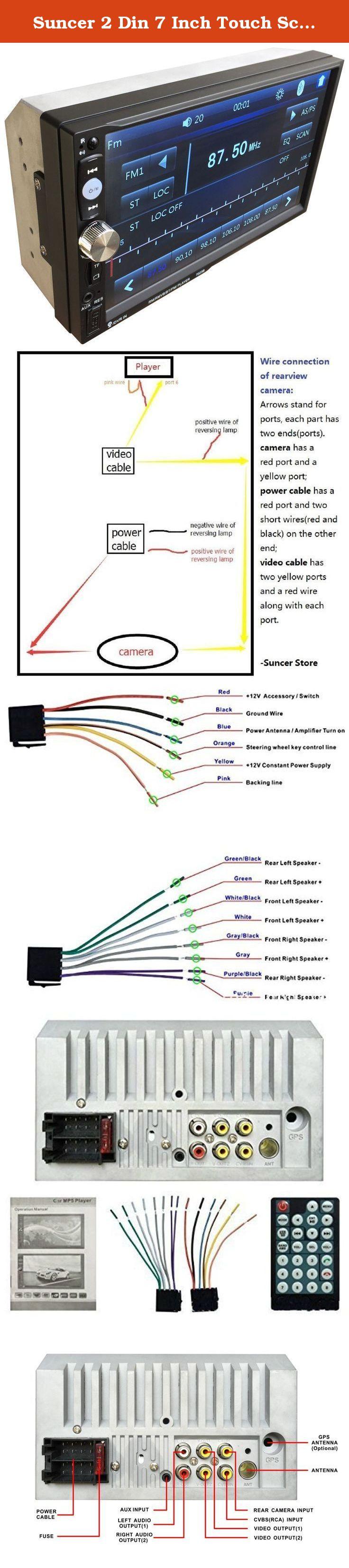 2013 Ford F150 Backup Camera Wiring Diagram