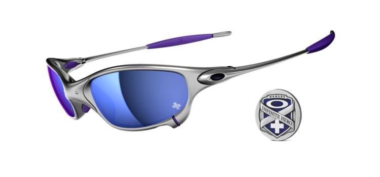 a754e64377eed Sharp looking pair of Sunglasses. (Oakley INFINITE HERO JULIETs ...
