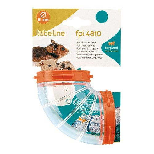 Ferplast Space Curve Clear Tunnel Hamster Small Pet Ferplast Pet Products Http Www Amazon Co Uk Dp B001mzyp5i Ref Cm Sw R Pi Dp N9wxvb17h5eb5