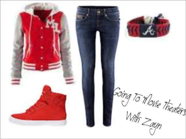 7ad9ee9805a cool outfits for teenage girls - Google Search Women