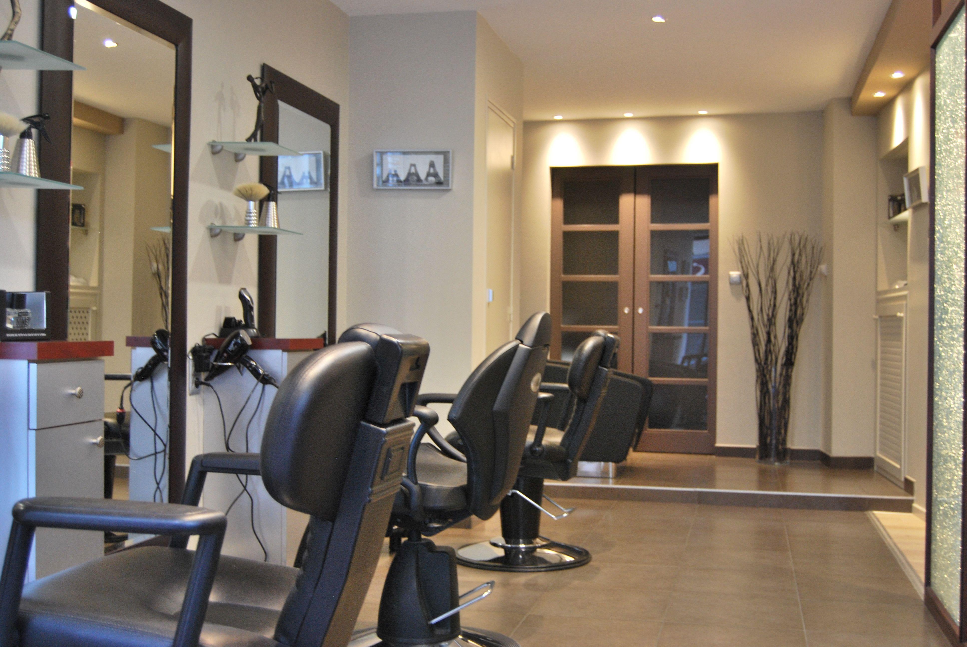salon coiffure homme idee coupe homme 20.Les Meilleures Salon