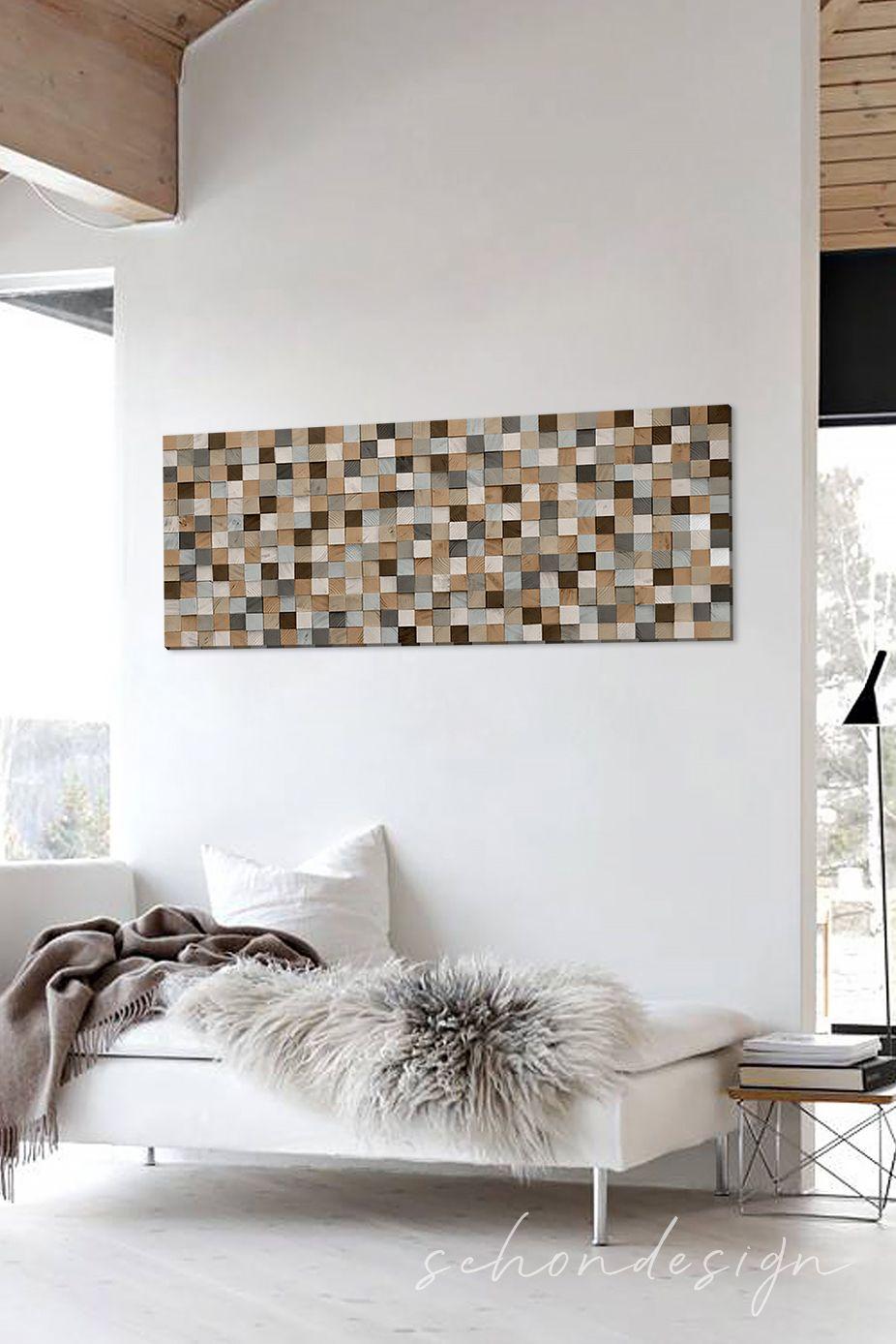 Scandinavian Wood Wall Art Nature Modern Wood Wall Etsy In 2020 Wood Wall Art Wood Wall Sculpture Decor