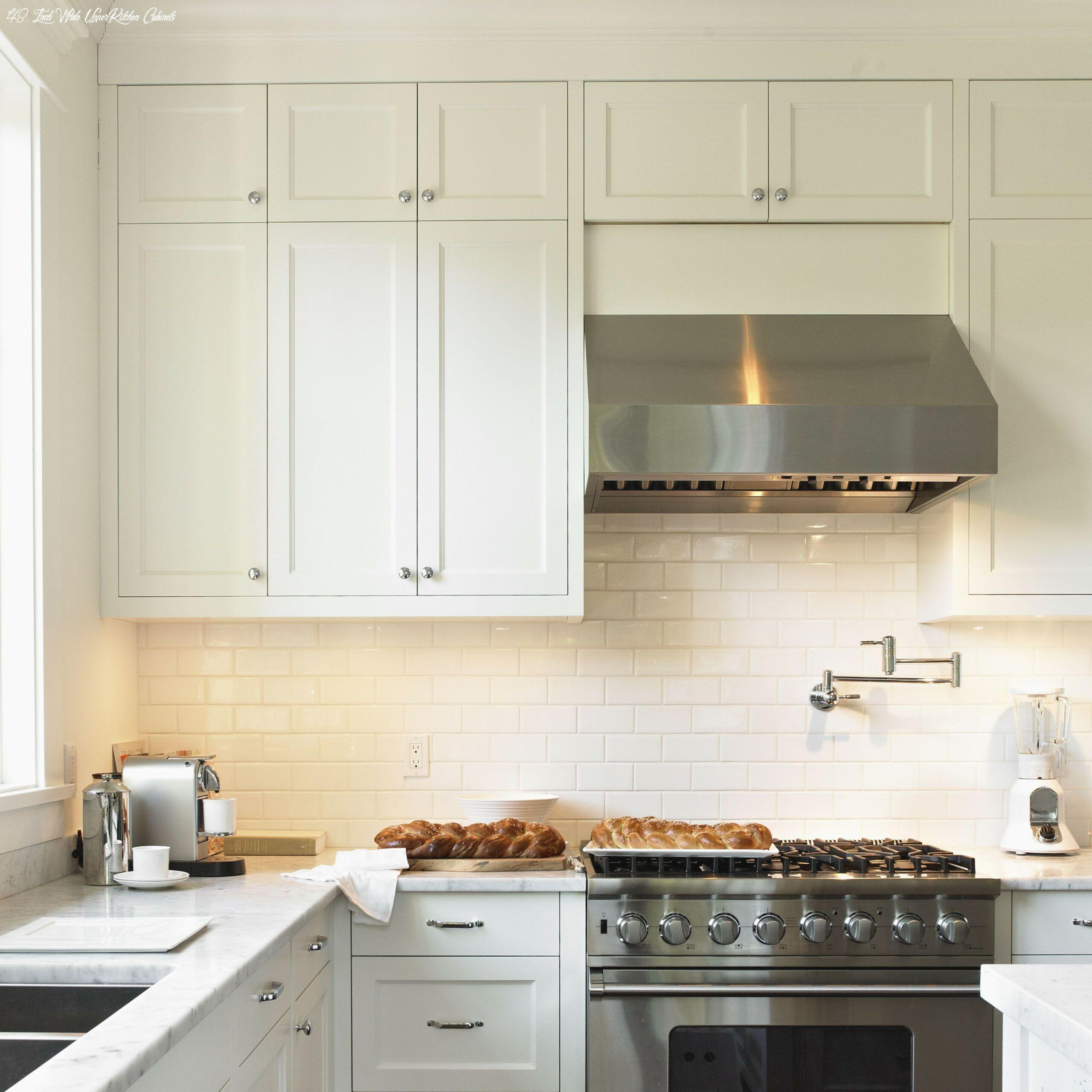 48 Inch Wide Upper Kitchen Cabinets In 2020 Kitchen Cabinet Sizes Kitchen Cabinet Dimensions Kitchen Cabinets Height