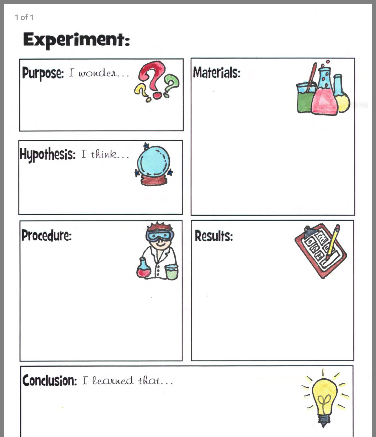 Pin By Kim Dubois On Elementary Science Experiments