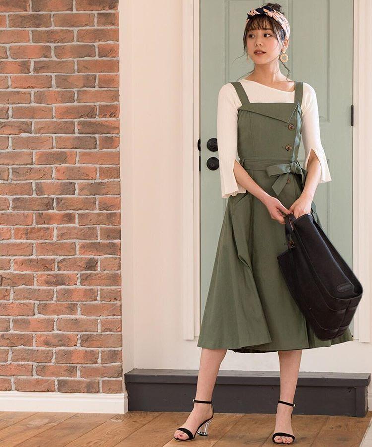 andemiu アンデミュウ さん andemiu official instagram写真と動画 貴島明日香 ファッション 新作