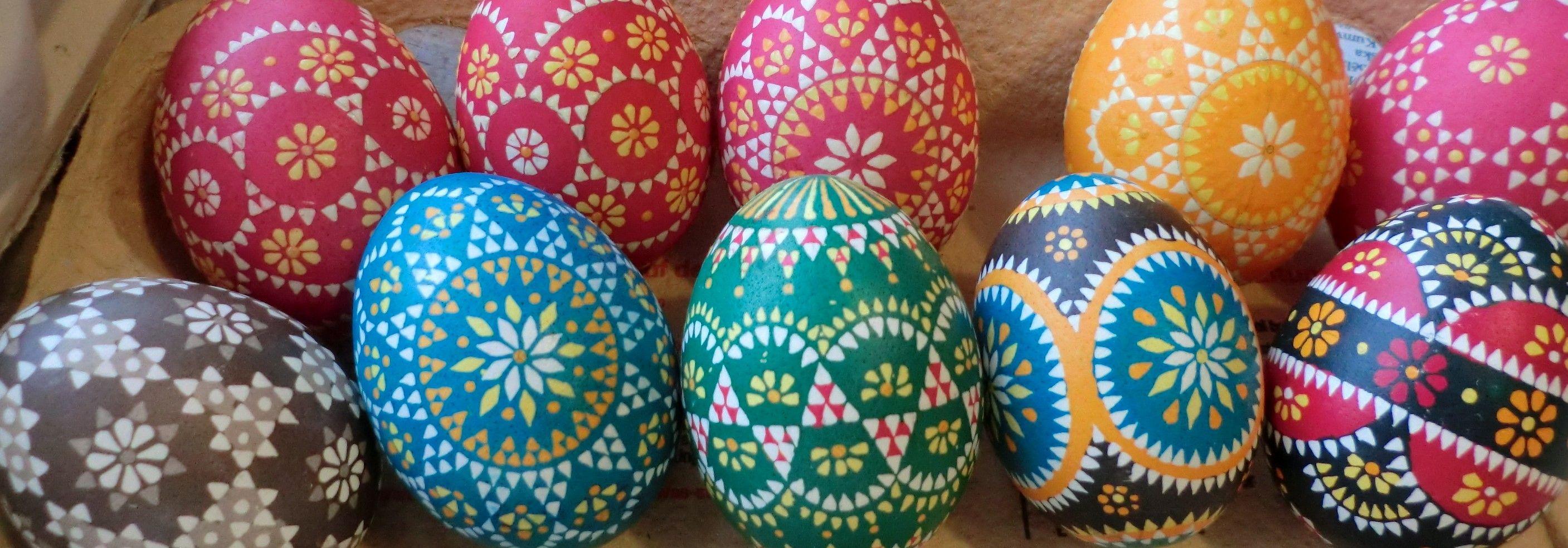 sorbische ostereier pisanki easter eggs ostereier pinterest ostereier ostern und eier. Black Bedroom Furniture Sets. Home Design Ideas
