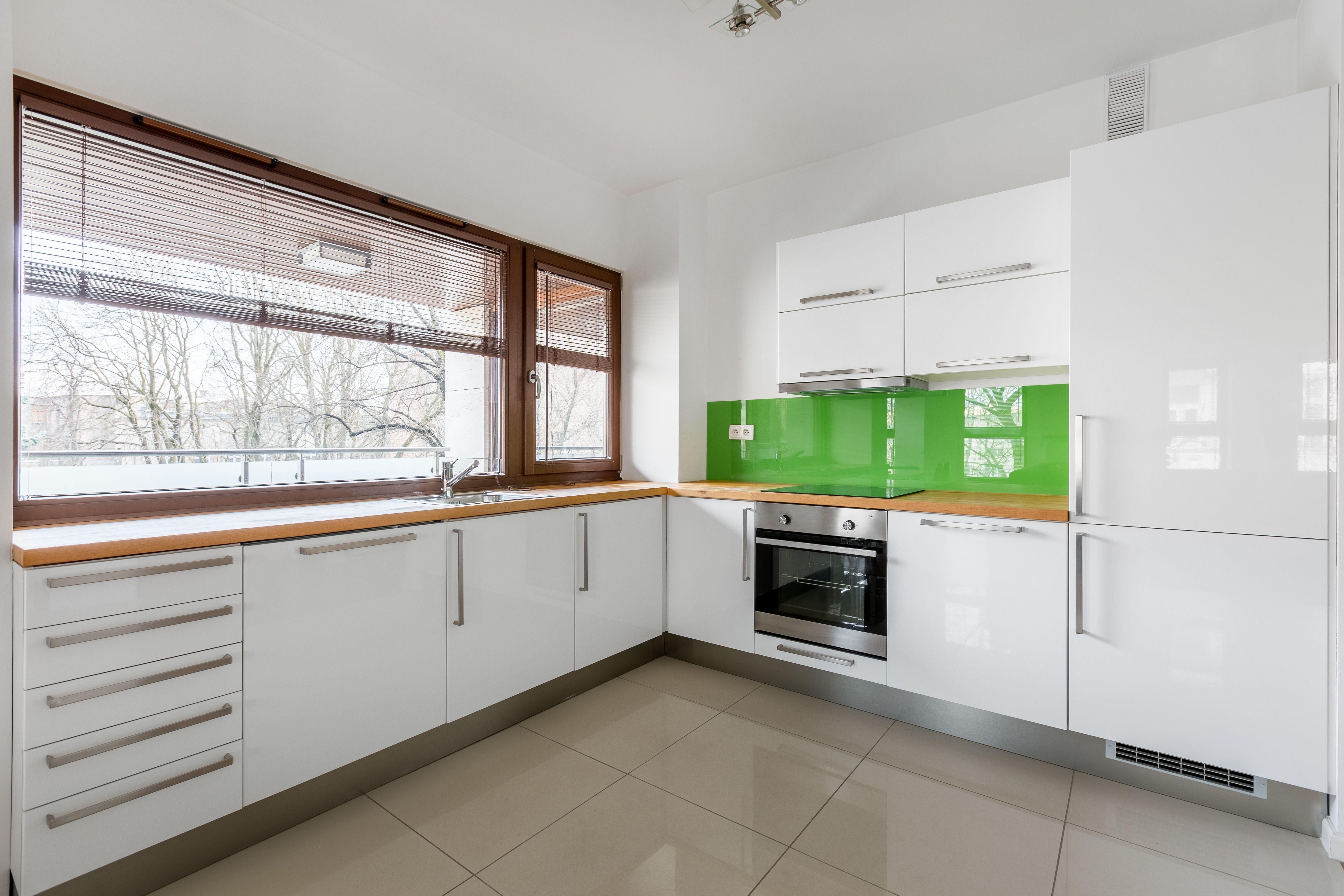 Akril Splashback Range Kitchen Acrylic Splashbackcolour  Olive Cool Range Kitchen Design Ideas