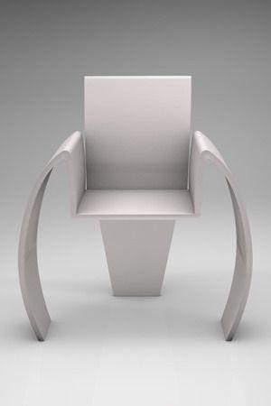 PHILIPPE STARCK CHAIR | Spider Chair :: Philippe Starck |  Www.bocadolobo.com/ #luxuryfurniture #designfurniture