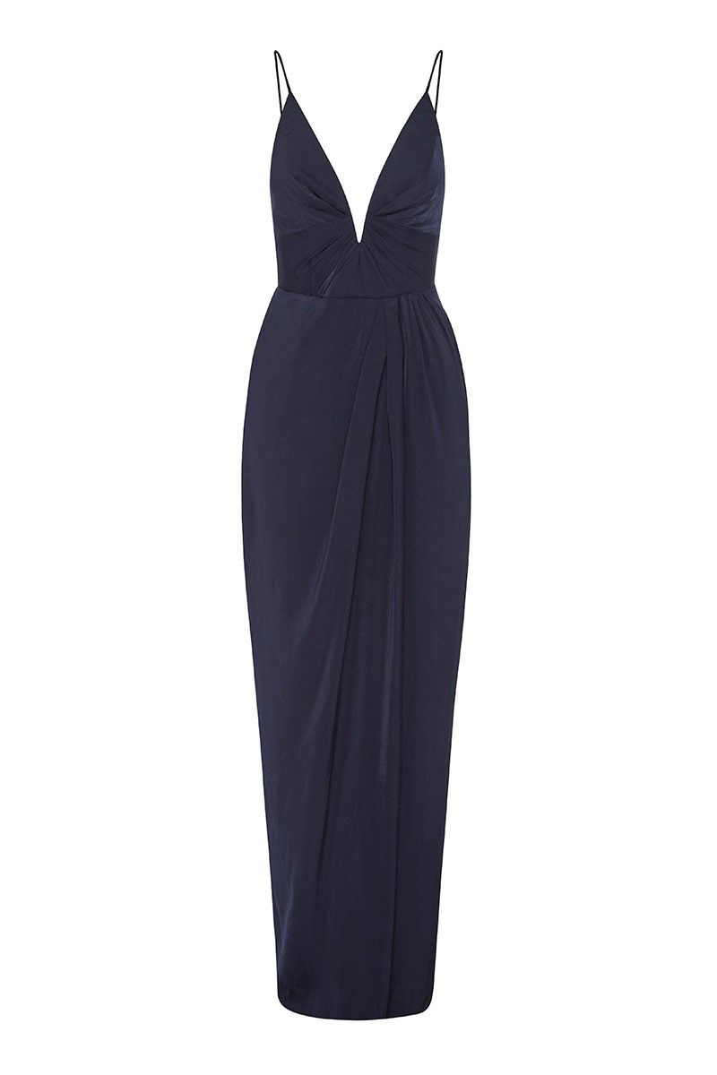 Verona maxi dress