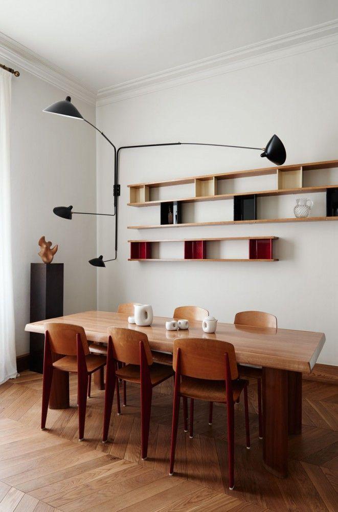 Nice proportions Salle à manger Pinterest Kinfolk, Interiors