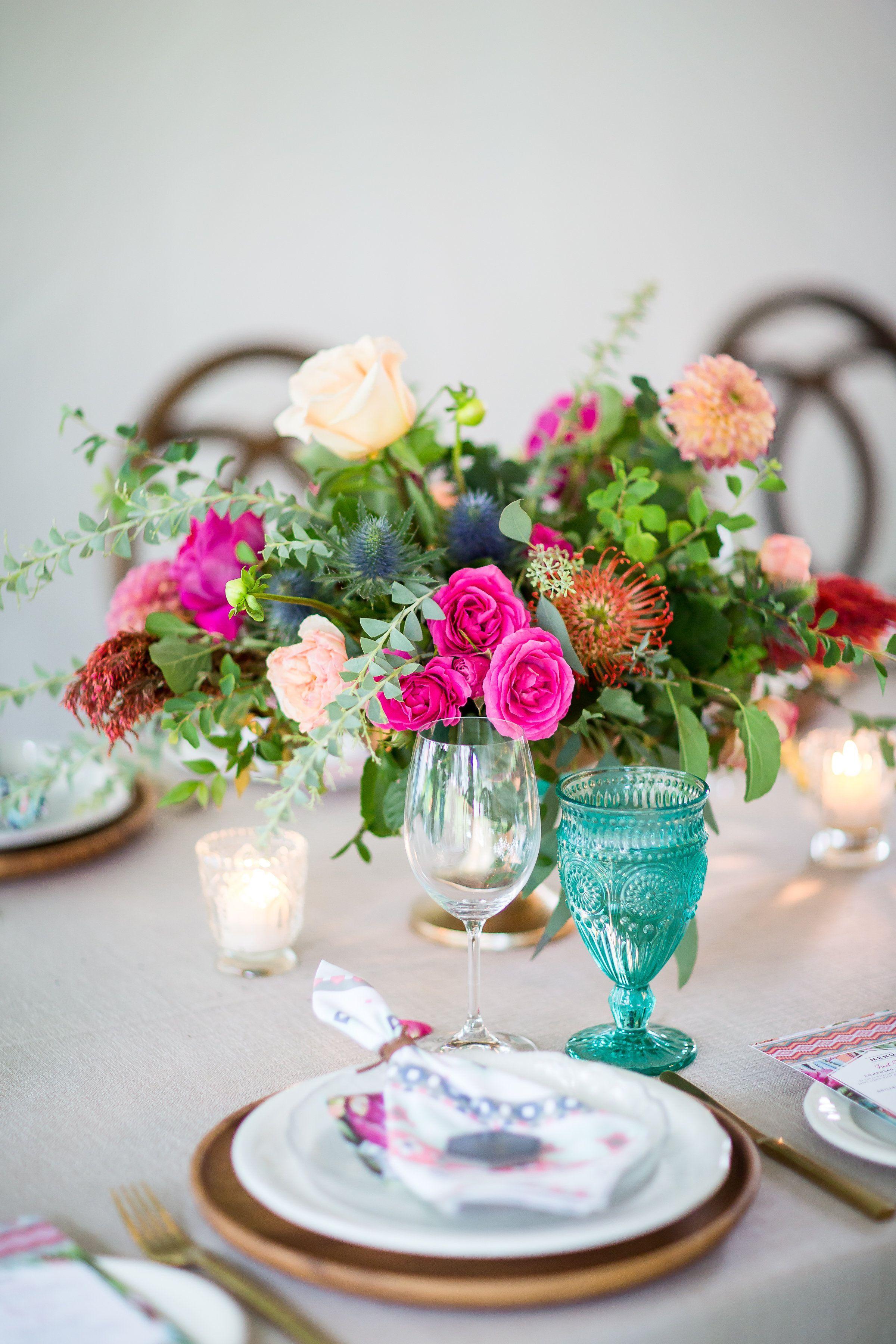 Fuchsia Wedding Theme Topsimages