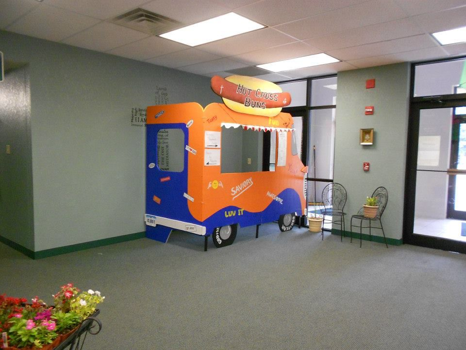 Pin On General Vbs Decor Ideas