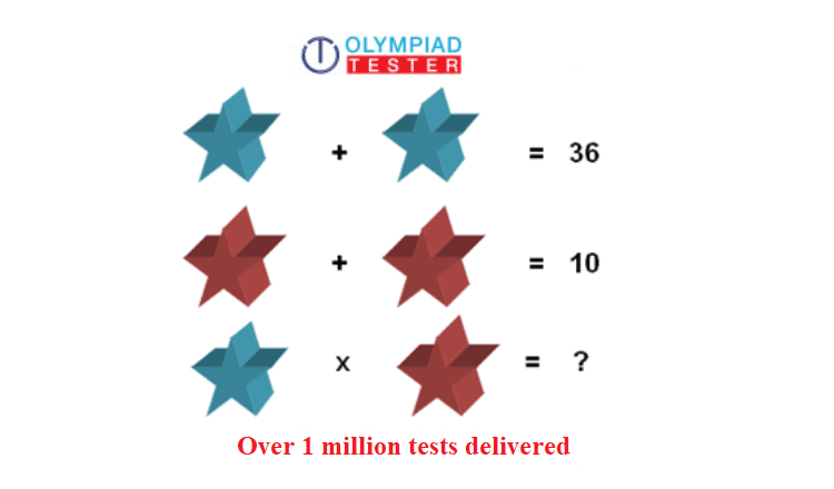 Class 4 IMO Maths Olympiad Sample paper on Computation
