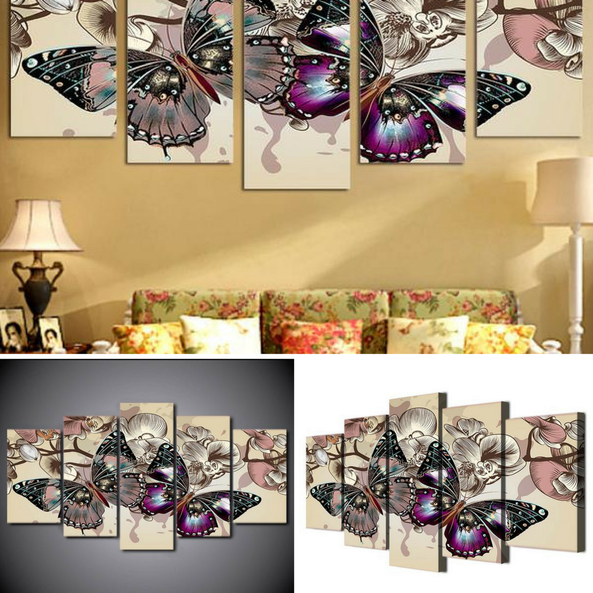 Do you love Butterflies? 40% OFF Today Grab Yours Here: www ...