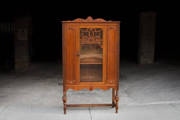 Image Gallery 1930 China Cabinets