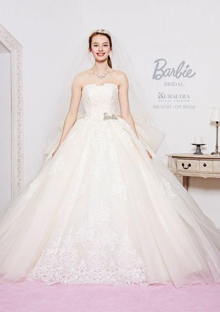 Pin by любовь некрасова on свадебные платья   Pinterest   Barbie ...