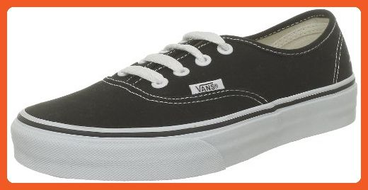 599e5daa2b5a31 Vans Kids Authentic Glitter Black Vn-0Oknl8h Shoes Kid s Size 12Y -  Sneakers for women ( Amazon Partner-Link)