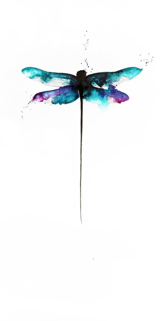 Photo of 70 beautiful looking watercolor tattoo ideas for women