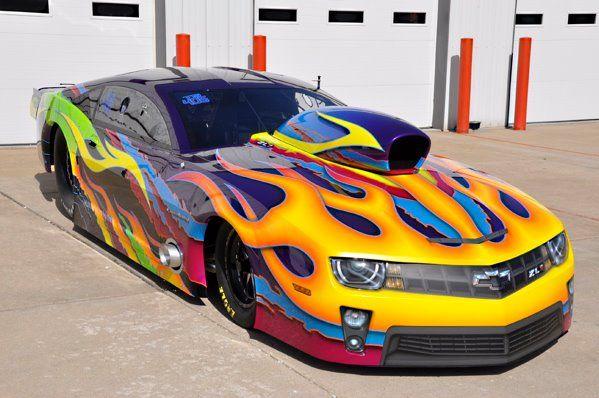 Adrl Love The Paint Job On This One Drag Racing Cars Drag Cars Nitro Cars