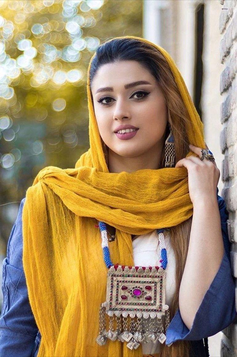 Girls pretty iranian Top 10
