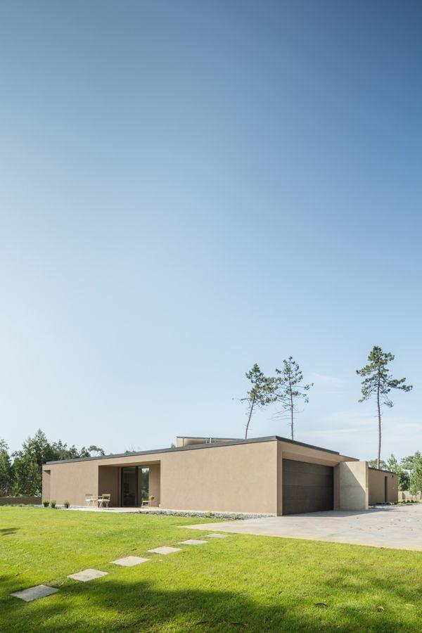 Casa Rio Mau João Fotografia de arquitectura