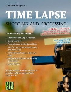 Ebook time lapse photography