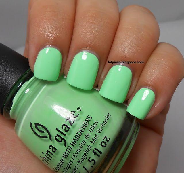 Pin de Clarissa Rodriguez en Nails | Pinterest | Colores de uñas ...