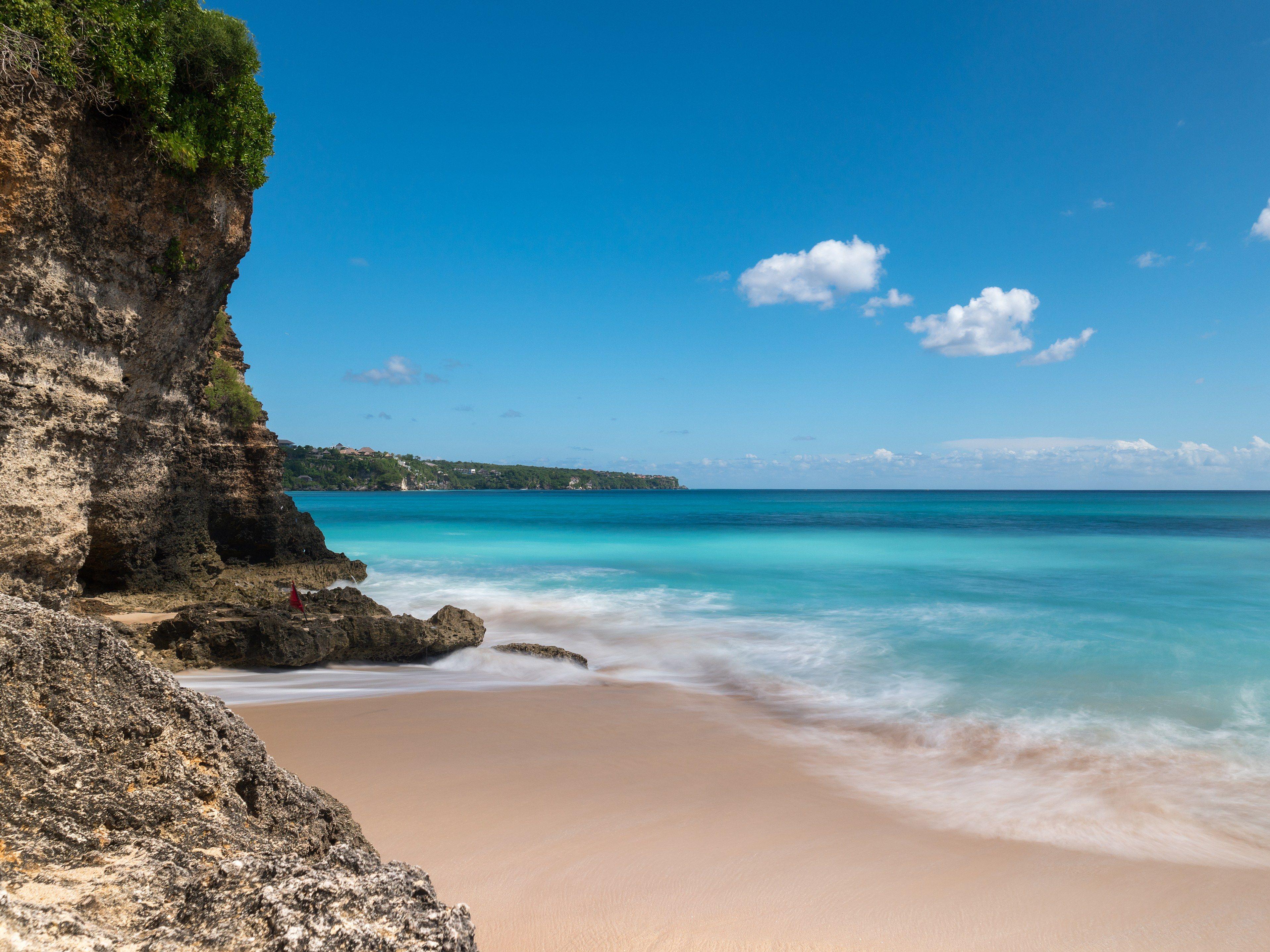 Beach Island: The 24 Best Island Beaches In The World