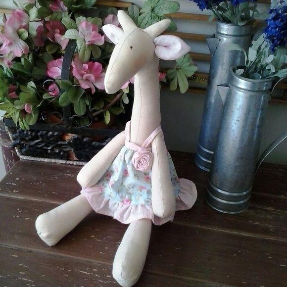 Girafa Tilda