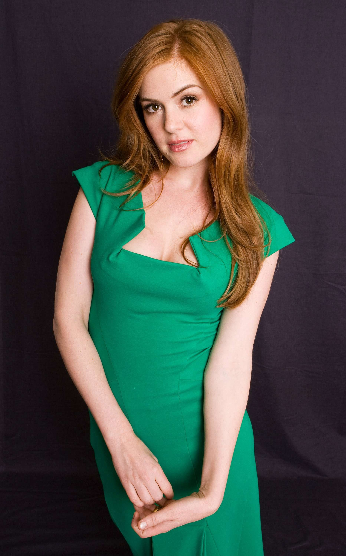 09_redheads-wearing-green-alyson-hannigan-green-sweater ...