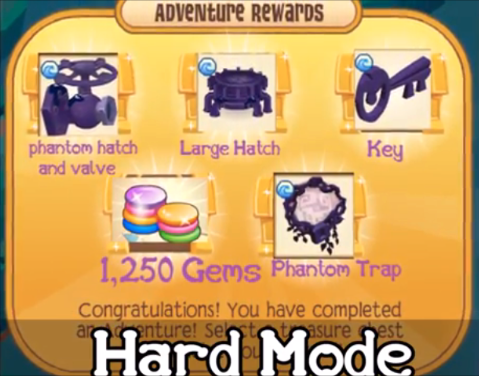 Animal jam the hive prizes hard mode