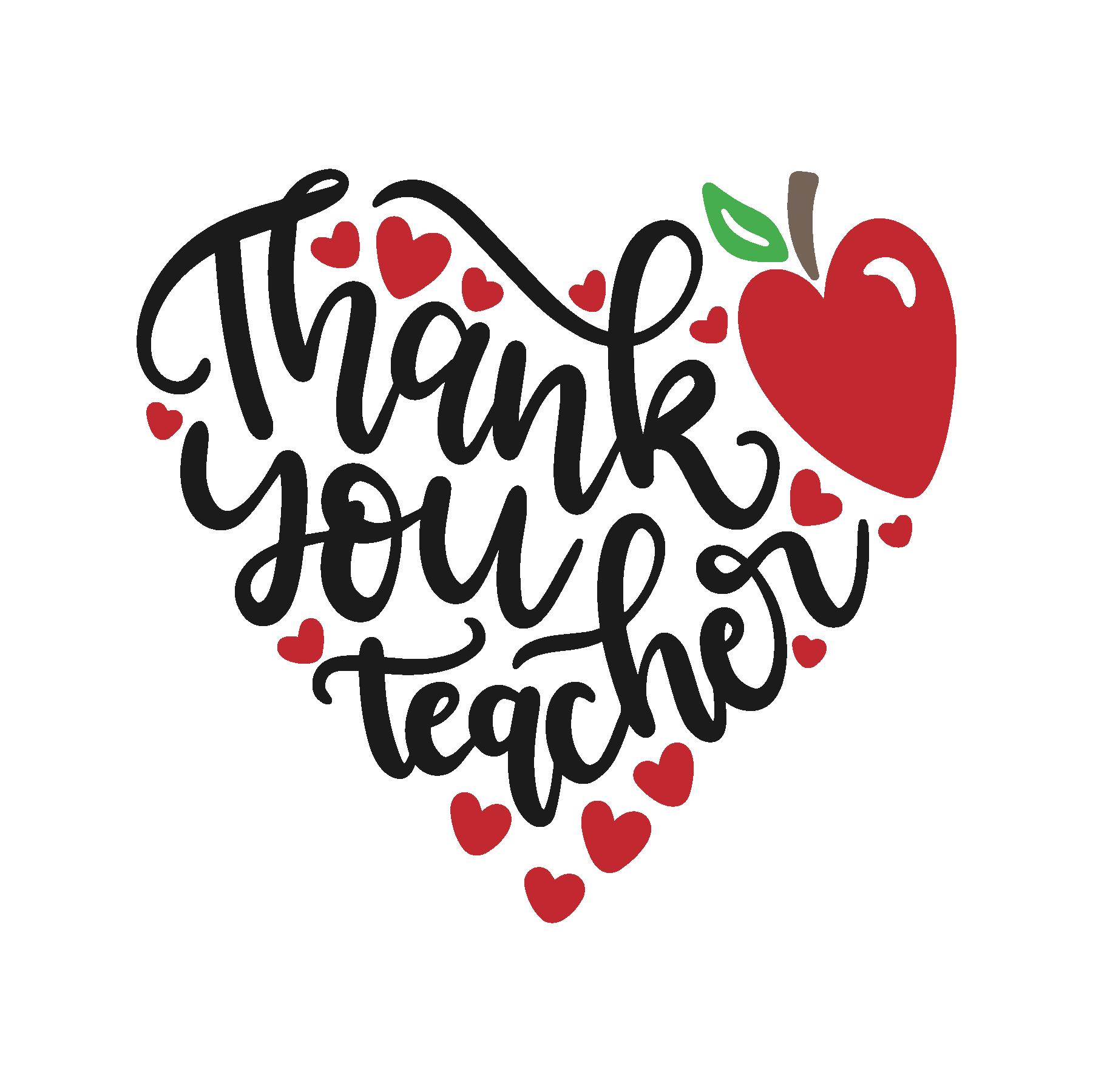 Pin By Marga On Love Svg Teacher Thank You Cards Thanks Teacher Teacher Appreciation Gifts Diy