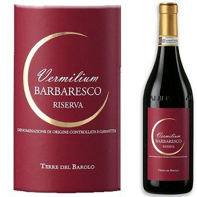 Mooie robijnrode kleur die neigt naar een granaatachtige kleur betovert het glas gevolgd met zijn expressieve neus met viooltjes en rozen. Verder nog intense aroma's van rood fruit, portie kruiden en fijne houttoetsen. Wij raden aan deze krachtpatser minstens 30 minuten voor serveren te openen en te decanteren.  Wat een body in deze krachtige Italiaanse wijn met zijn donker rood fruit, kruiden en schitterend geïntegreerde houttoetsen presenteert hij de Nebbiolo druif op zijn best.