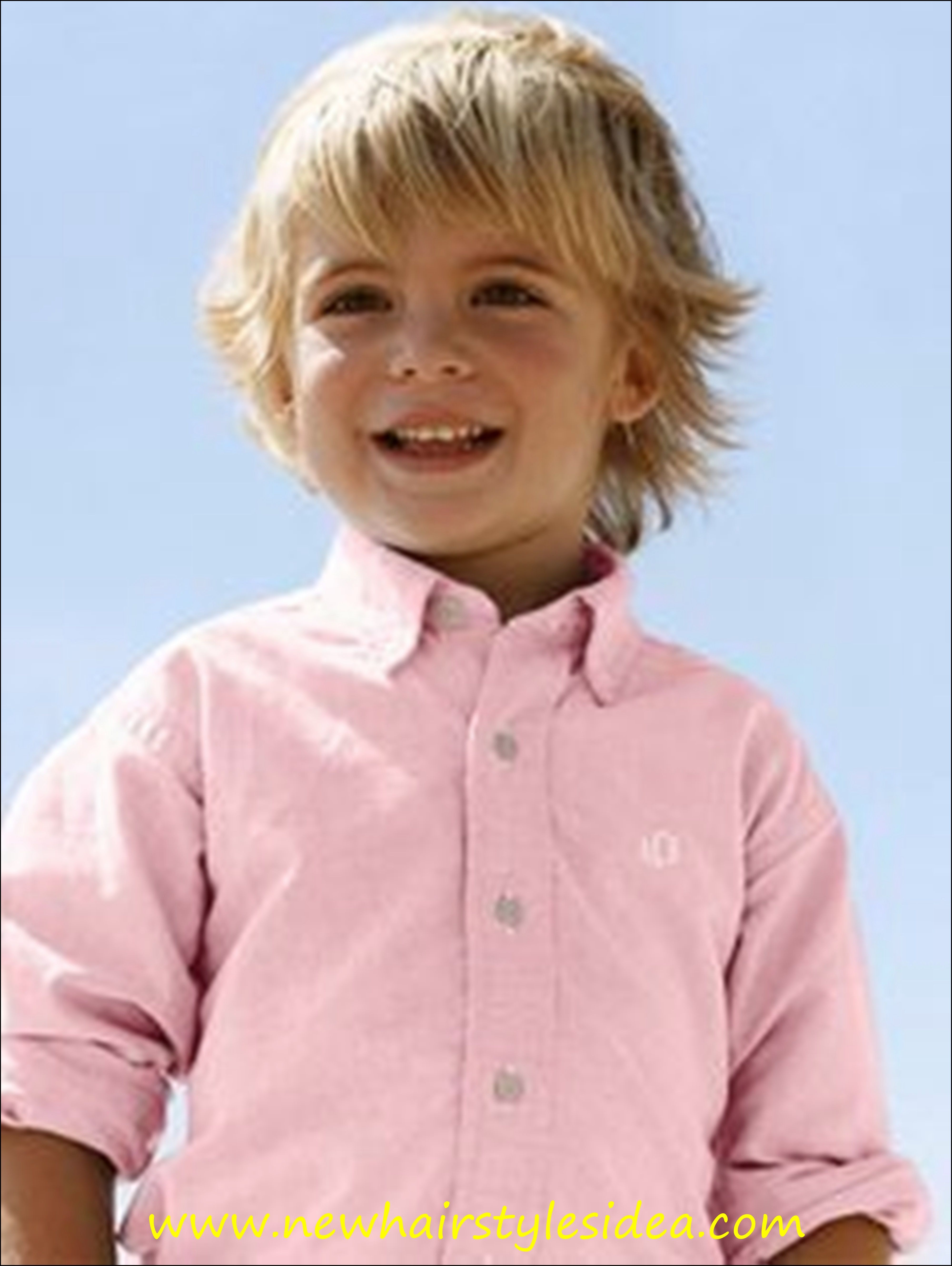 Boys Long Hairstyles Bing Images