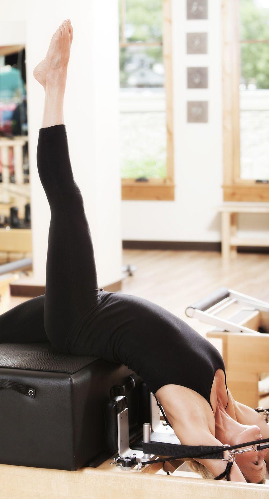Pilates Studio Of Reno Pilates Ejercicios Fitness