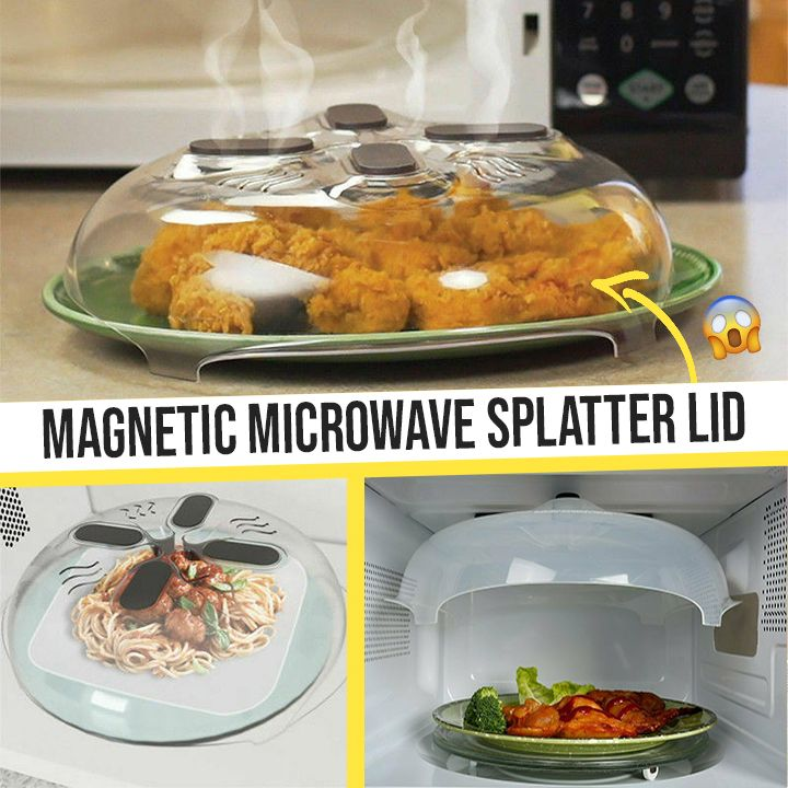 Give your microwave an upgrade! 🤩