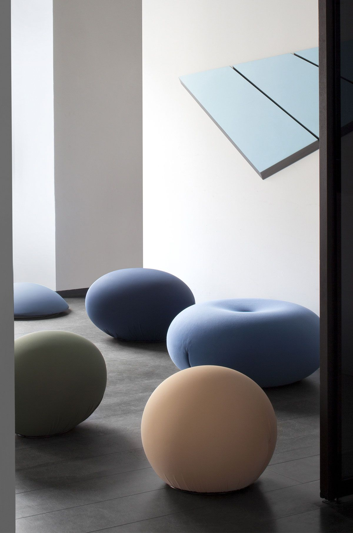 Tato collection designed by denis santachiara for baleri italia available at linea inc modern furniture los angeles infolinea inc com modernhome